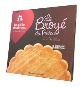 Broyés du Poitou Maxi