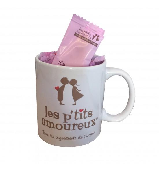 Mug Les Ptits amoureux