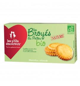 Broyés du Poitou Bio