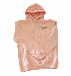 Le sweat rose