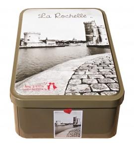 "Boîte ""La Rochelle"""